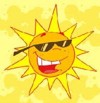 zon zomerkamp